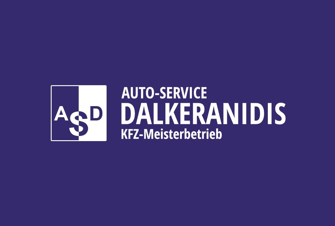 KFZ Werkstatt ASD – D. Dalkeranidis