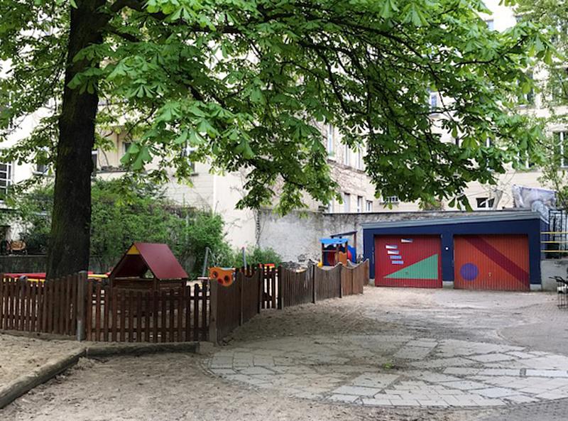 Kindergarten – Faros