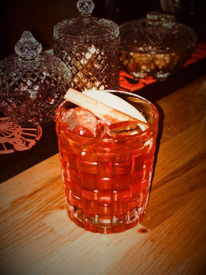Billy´s Greek Café Bar