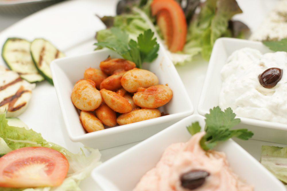 Restaurant Mylos