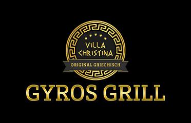 Villa Christina Gyros Grill