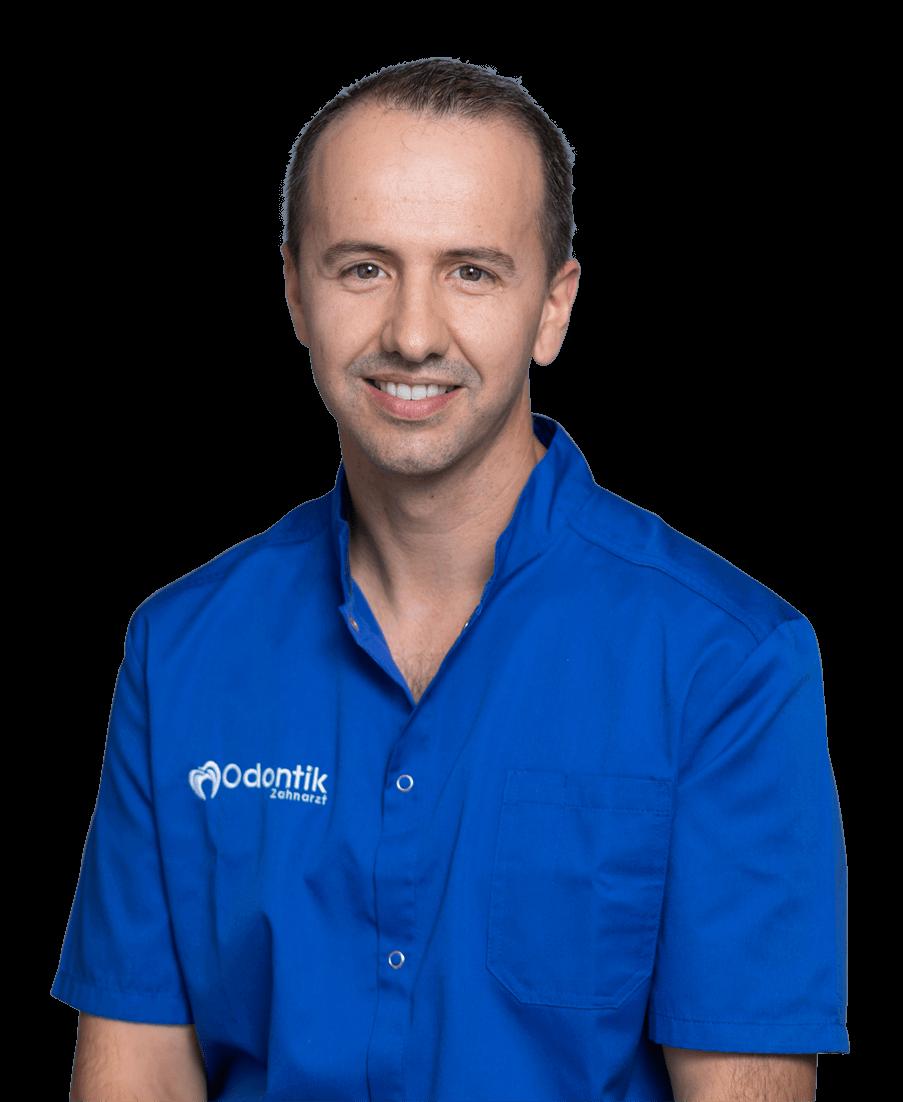 Odontik – Stefanos Baraliakos