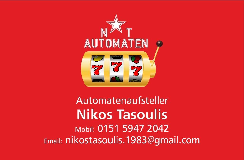 NT Automaten